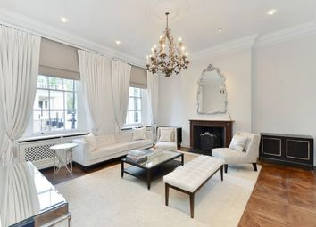 Thumbnail 2 bed flat to rent in Eaton Square, London