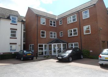 Thumbnail 1 bed flat for sale in Homelace House, King Street, Honiton, Devon