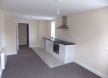 Thumbnail 1 bed maisonette for sale in Mcconnel Crescent, New Rossington, Doncaster