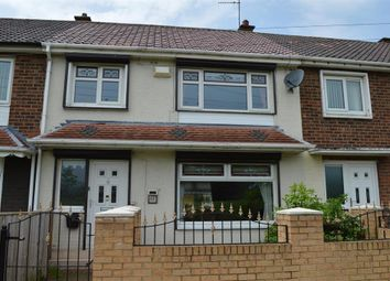 Thumbnail 3 bed terraced house to rent in Cotswold Avenue, Middlesbrough