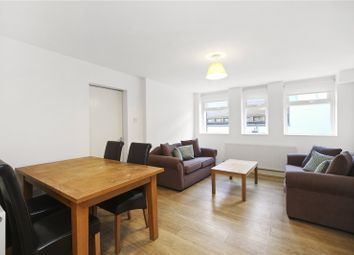 Thumbnail 3 bedroom property to rent in Mount View Road, London