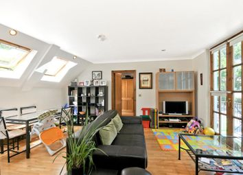 Thumbnail 2 bedroom flat to rent in Talacre Road, London