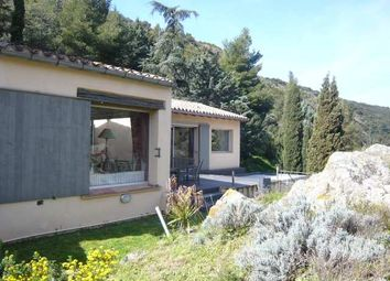 Thumbnail 3 bed property for sale in Languedoc-Roussillon, Aude, Lastours