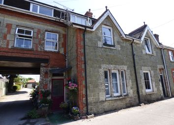 Thumbnail 1 bed flat for sale in Victoria Street, Shaftesbury