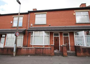 Thumbnail 2 bed terraced house for sale in Parkinson Street, Blackburn, Lancashire