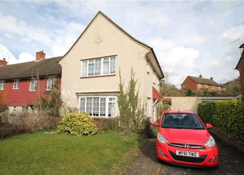 Thumbnail 3 bed end terrace house for sale in Downland Way, Epsom