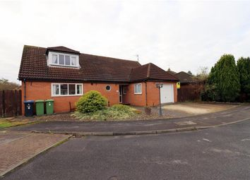 Thumbnail 4 bed bungalow to rent in Windsor Court, Shildon