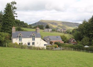 Thumbnail 3 bed detached house to rent in Llangedwyn, Oswestry