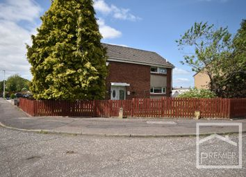 Thumbnail 3 bed detached house for sale in Burns Gardens, Blantyre, Glasgow