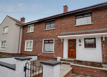 Thumbnail 3 bedroom terraced house for sale in Clarawood Drive, Belfast