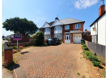 5 bed semi-detached house for sale in Narborough Road South, Leicester LE3