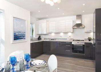 Thumbnail 2 bed flat for sale in Millennium Fields, Sandy Lane, Bracknell