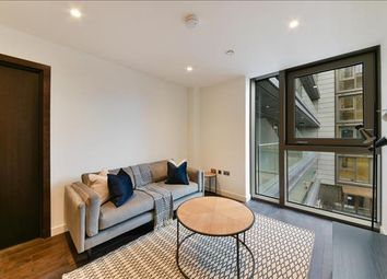 Thumbnail 1 bedroom flat to rent in Royal Mint Street, Tower Hill, London