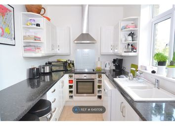 Thumbnail 2 bed flat to rent in Bratton Seymour, Wincanton