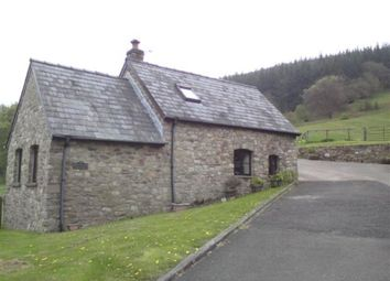Thumbnail 1 bed cottage to rent in Pentwyn Cottage, Govilon, Nr Abergavenny, Monmouthshire