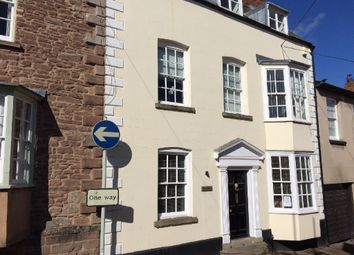 Thumbnail Office to let in Church Street, Ross On Wye