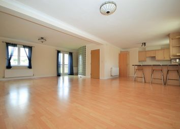 Thumbnail 2 bed flat to rent in Wade Court, Cheltenham
