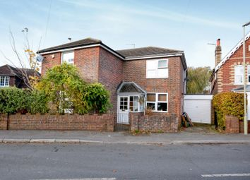 Thumbnail 3 bed semi-detached house to rent in Redhill Road, Rowlands Castle, Havant