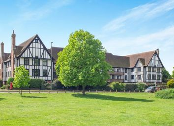Thumbnail 3 bed flat for sale in Lammas Lane, Esher, Surrey