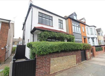 Thumbnail 3 bed detached house for sale in Cliffsea Grove, Leigh-On-Sea