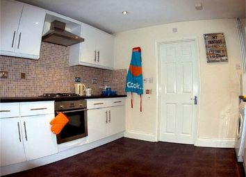Thumbnail 4 bed terraced house to rent in Laura Street, City Centre, Sunderland, Tyne And Wear