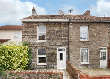 Thumbnail 2 bed terraced house for sale in Kennard Road, Kingswood, Bristol