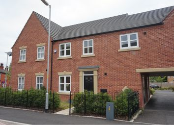 Thumbnail 3 bed mews house for sale in Furnace Street, Hyde