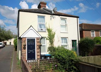 Thumbnail 2 bedroom semi-detached house for sale in St. Marys Road, Hemel Hempstead