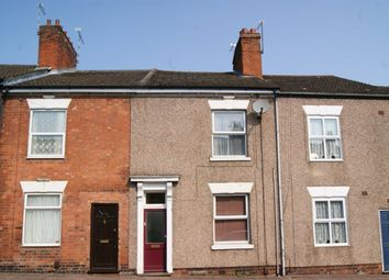 Thumbnail 1 bed flat to rent in Craven Street, Earlsdon, Coventry