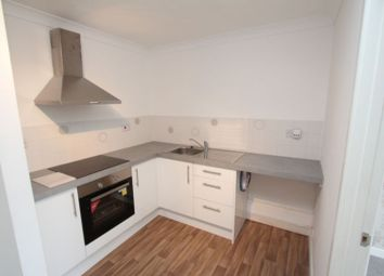 Thumbnail 1 bedroom flat for sale in Park Road, Barry