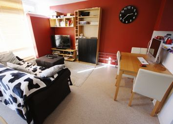 Thumbnail 1 bed flat to rent in Elm Friars Walk, London