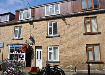 Thumbnail 3 bed terraced house to rent in Horsefair, Wetherby