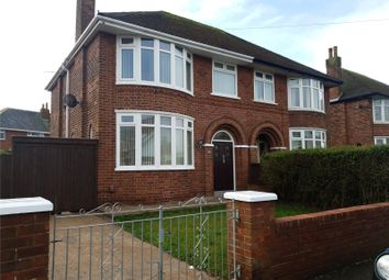 3 bed semi-detached house to rent in Poulton Old Road, Blackpool, Lancashire FY3