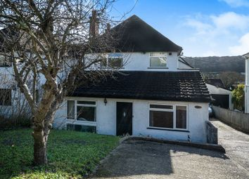 Thumbnail 3 bed detached house for sale in Whinneys Road, Loudwater, High Wycombe