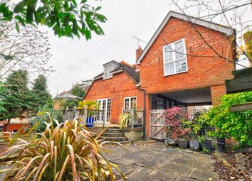 Thumbnail 4 bed semi-detached house to rent in Grenfell Road, Maidenhead