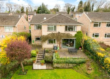 Thumbnail 4 bedroom detached house for sale in Wychwood Rise, Great Missenden, Buckinghamshire