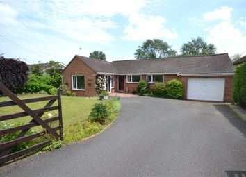 Thumbnail 3 bed detached bungalow for sale in Topsham, Exeter, Devon
