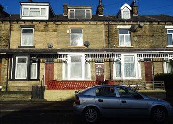 Thumbnail 4 bed terraced house for sale in Parkside Road, Bradford, West Yorkshire