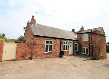 Thumbnail 1 bed cottage for sale in Nottingham Road, Nuthall, Nottingham