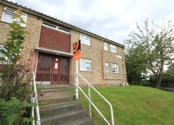 Thumbnail 2 bedroom flat for sale in Brenda Terrace, Swanscombe, Kent