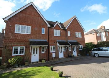 Thumbnail 2 bed terraced house to rent in Colehill Gardens, Bishops Waltham