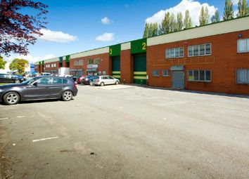 Thumbnail Industrial to let in Unit 2, Parkside Industrial Estate, Glover Way, Leeds