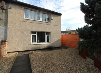 Thumbnail 2 bed end terrace house for sale in Westfield Walk, Kirkby, Liverpool