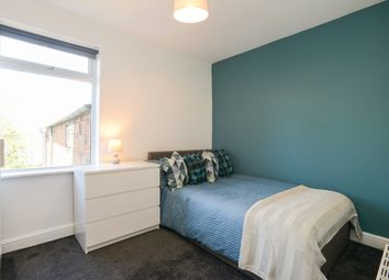 Thumbnail Room to rent in Camden Street, Derby