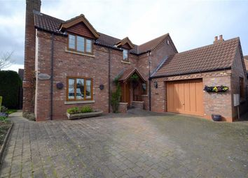 Thumbnail 3 bed property for sale in Northfield Close, Tetney, North East Lincolnshire