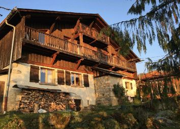 Thumbnail 6 bed chalet for sale in Verchaix, France