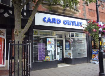 Thumbnail Retail premises to let in High Street, Mold