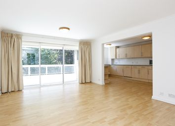 Thumbnail 3 bed flat to rent in Belvedere Drive, London