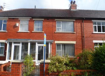 Thumbnail 3 bed terraced house for sale in Whitemoss Avenue, Normoss