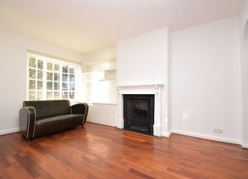 Thumbnail 3 bed cottage to rent in Wordsworth Walk, Golders Green